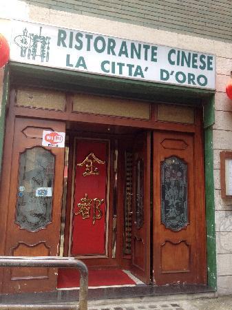 La Citta' D'oro, Napoli