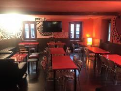 Bar Aenigma, Gorizia