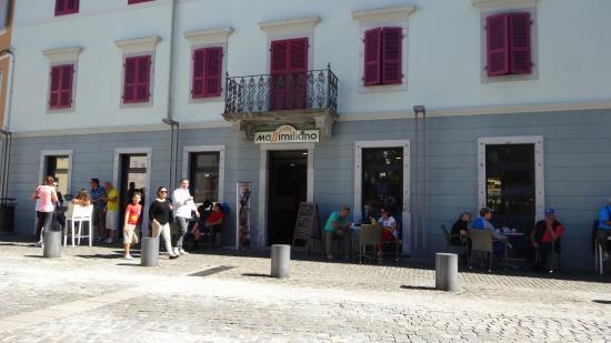 Caffe Massimiliano, Cormons