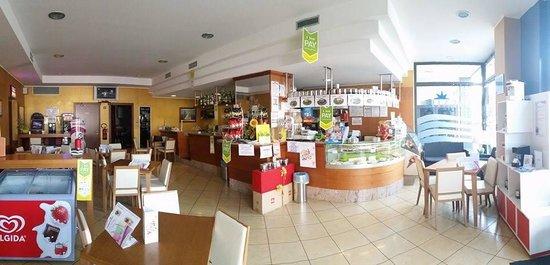 Bar Ai Quattro Venti, Monfalcone