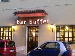 Bar Buffet Da Rosy, Monfalcone