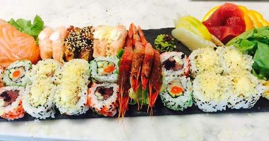 Foto del ristorante Gari Sushi