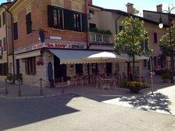 Bar Da Rino, Grado