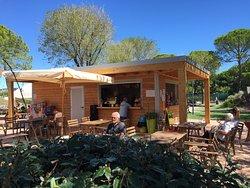 Bar Chiosco Parco Delle Rose, Grado