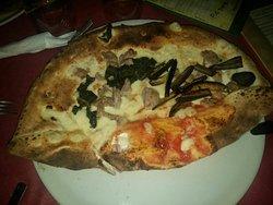 Pizzeria Tonino, Napoli