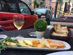 Foto del ristorante Re Lazzarone