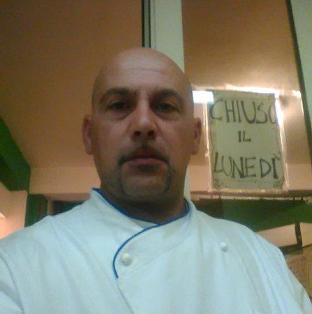 Pizzeria 20 Dicembre, Cesinali