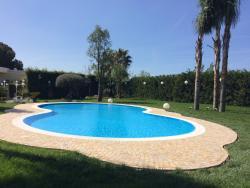 Ristorante Villa Veseri, Trecase