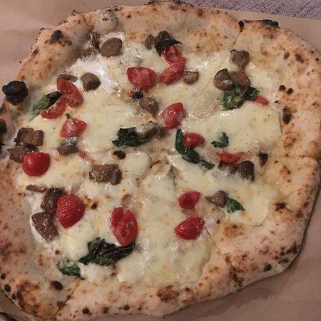Pizzeria Madison Avellino, Avellino