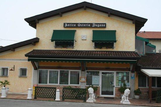 Antica Osteria Dogana, Pordenone