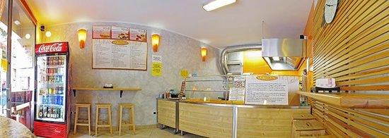 Foto del ristorante LA POSADA
