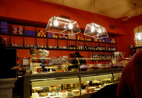Colazione Da Bianca, Bologna