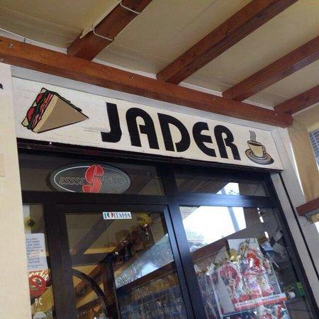Bar Latteria Jader, Forli