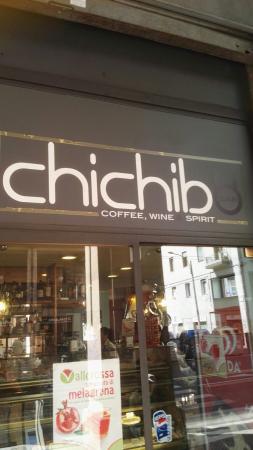 Bar Chichibo, Bologna