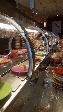 Foto del ristorante Kaiten Sushibar Bentoshop