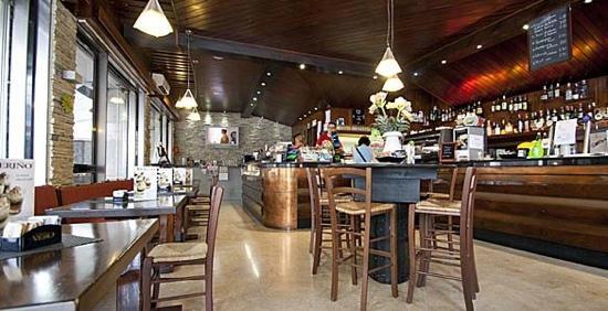 Bar Cristallo, Pordenone