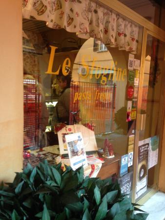 Le Sfogline, Bologna