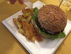 Foto del ristorante Mangiamore