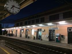 Caffe Stazione Di Franzon Ermes, Casarsa della Delizia