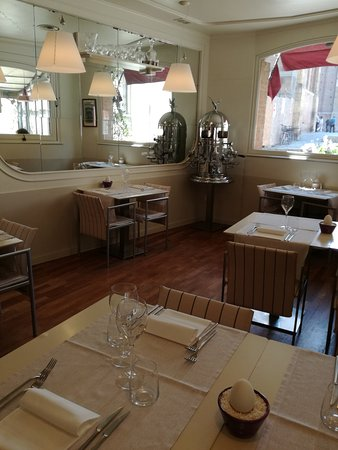 Foto del ristorante Ristorante Angiol D'Or