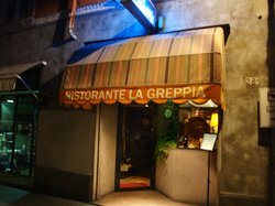 Foto del ristorante La Greppia