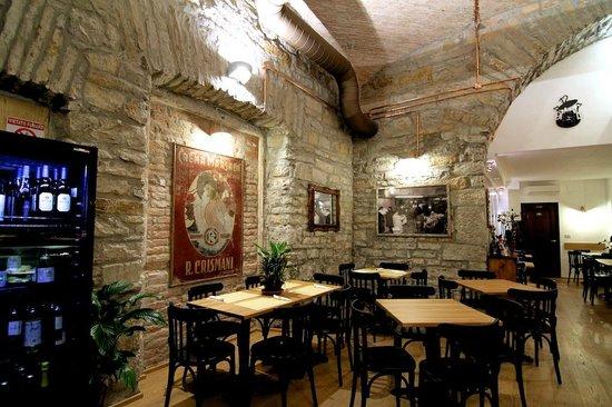 Foto del ristorante Buffet Marascutti 1914