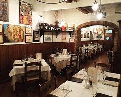 Foto del ristorante Trattoria al Cerchio