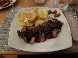 Foto del ristorante Trattoria La Forchetta