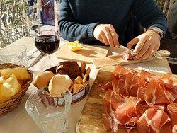 Foto del ristorante Osteria dei Servi