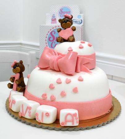Foto del ristorante Sweet House - The Laura Cake