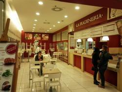 La Piadineria, Rimini