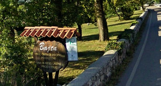 Agriturismo Bajta, Trieste