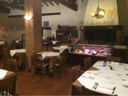 """Trattoria & Pizzeria """"la Griglia"""", Castelfranco Emilia"""