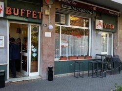Buffet Vita, Trieste