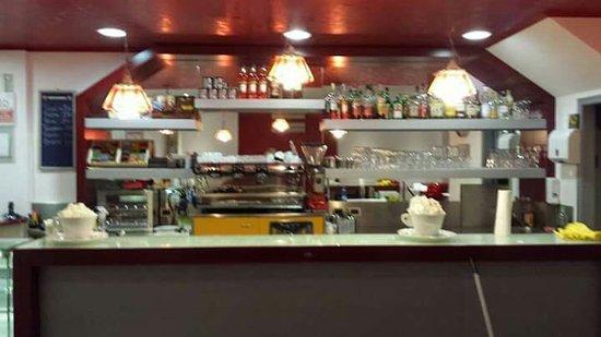 Bar One Gelateria, Trieste