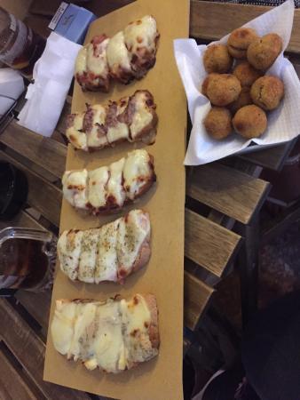 Osteria L'impiccato, Bologna