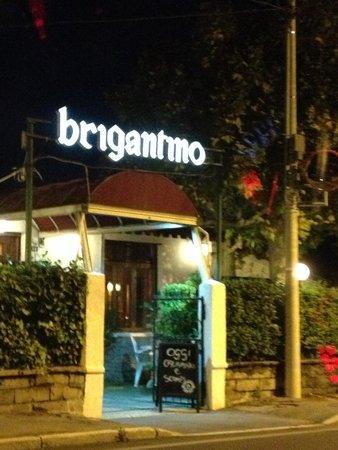 Al Brigantino, Trieste