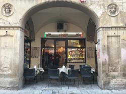 Foto del ristorante Un Panino Diverso
