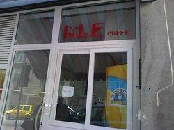 A.l.e. Caffe', Trieste