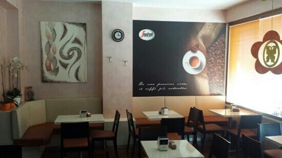 Pasticceria Caffe Carlucci, Gemona del Friuli