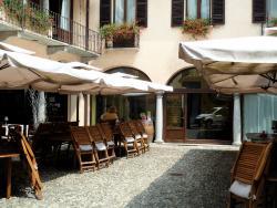 Casa Galloni 1669, Borgosesia