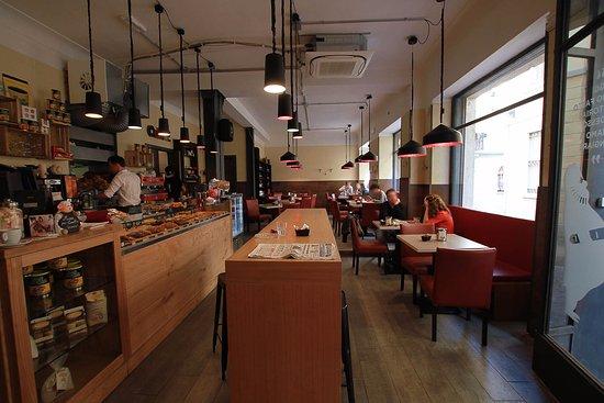 Foto del ristorante Camillo's Bakery