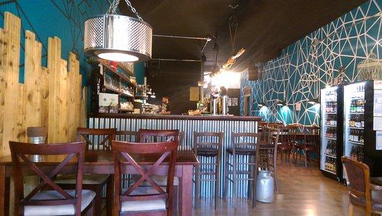 Foto del ristorante Urban Farmhouse