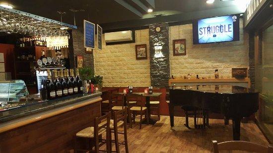 Foto del ristorante Dal Barbasucon