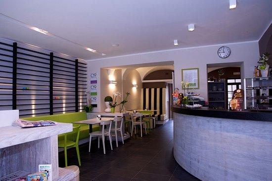 Caffediciannove, Borgosesia