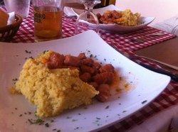 Bar Cervo, Vercelli