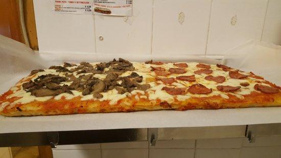 Foto del ristorante Pizza Express