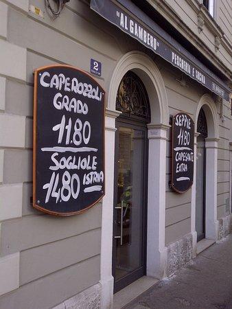 Foto del ristorante Pescheria al Gambero