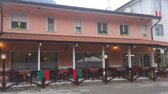 Pizzeria Ristorante Al Giullare Di Corte, Venzone