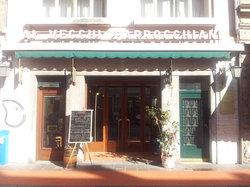 Foto del ristorante Ai Vecchi Parrocchiani